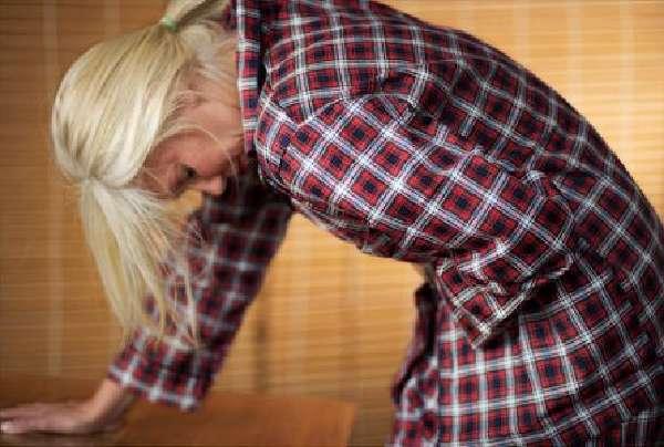 Как проявляется заболевание мочеполовой системы?