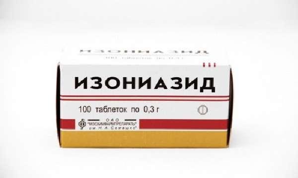 Тактика лечения и основные препараты