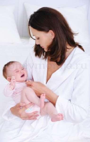 Спецификавоспаленияу недоношенных детей