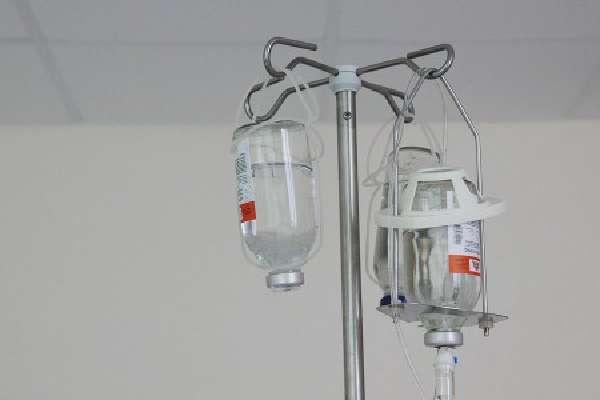 Госпитализация и интенсивная терапия