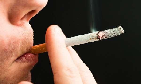 Курение как причина фиброзно-кавернозного туберкулеза