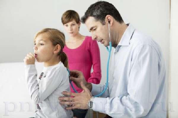 лечение кашля после пневмонии у детей и взрослых