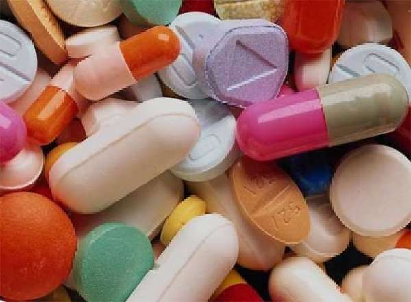 Медикаменты при лечении бронхита