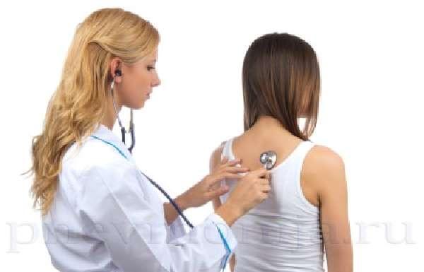 Клиническая картина и диагностика