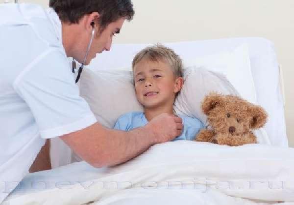 инкубационный период при пневмонии