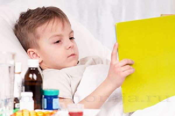Симптомы правостороннего нижнедолевоговоспаления у ребенка
