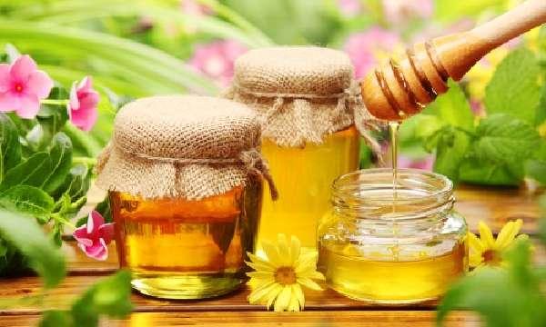 Компресс от кашля из капусты и меда