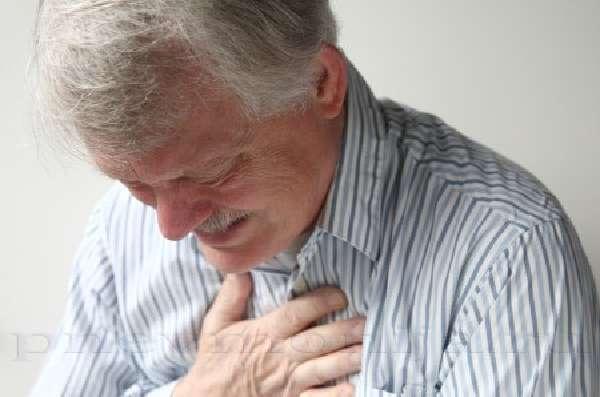 Тревожные симптомы болезни