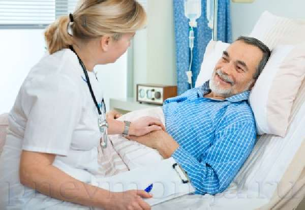 Лечение у пожилых людей