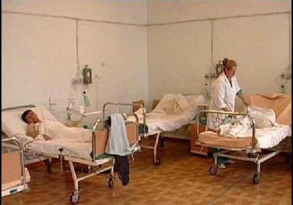 Почему взрослые и дети умирают от воспаления легких