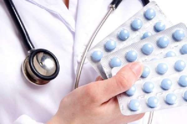 Таблетки при пневмонии
