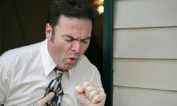 Симптоматика туберкулезной инфекции