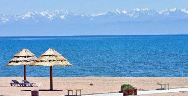 Лучшие курорты для органов дыхания в России и за рубежом фото